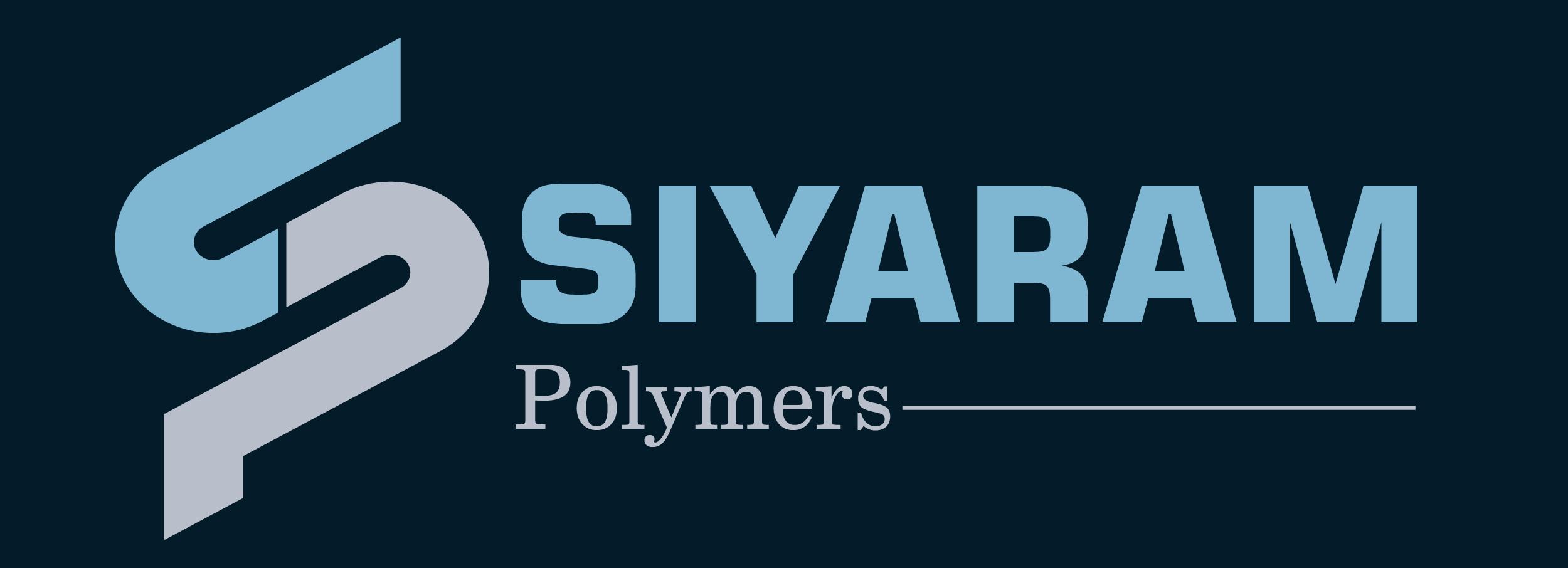 SiyaramPolymers